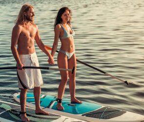 10 Hele leuke ideeën om te doen tijdens een eerste date